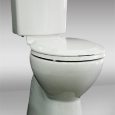 Linked Or Connector Toilet Suites