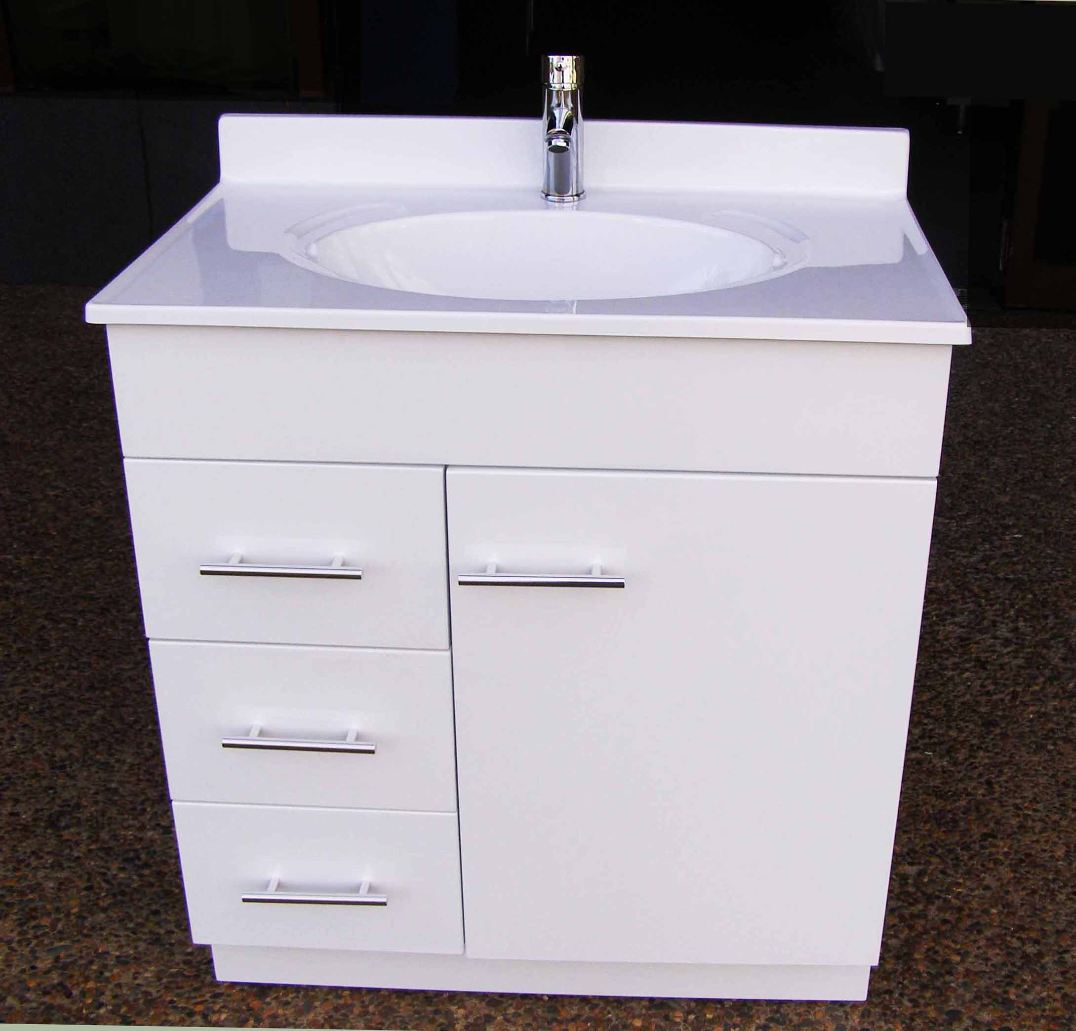 Fantastic Quadro Bathroom Vanities  Classique Vanities 07 3804 3344