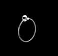 8113 circo towel ring