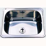 A yh235c-35L-laundry-bowl-only