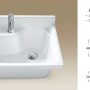 ASL-620 ceramic launry bowl only
