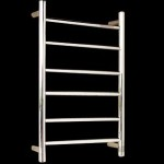 HTR-R4 heated towel rail