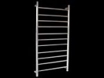HTR-R6B round heated towel rail