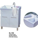 SL-700 ceramic laundry