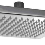 square shower head MH809