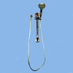 Grab Rail Shower Kit
